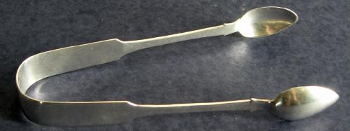 Irish Sugar Tongs