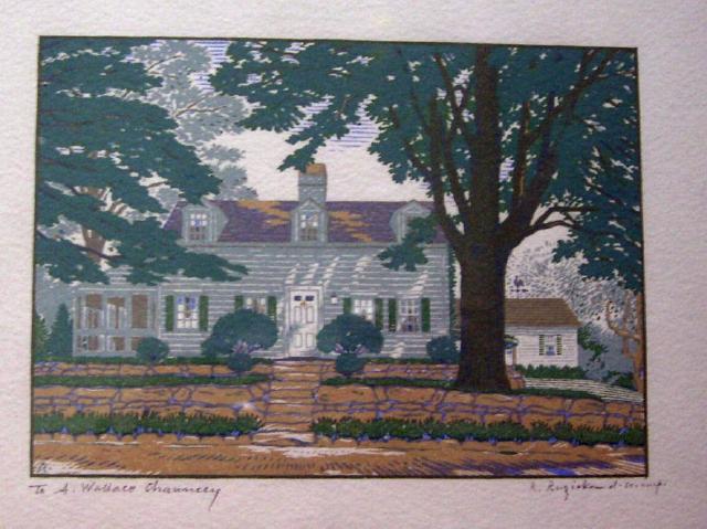 Ruzicka Cottage