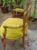 Louis xv side chair