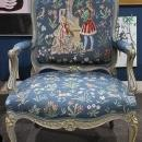 Vintage Louis XV Chair