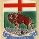 Westraven Tile  Flag of  Manitoba