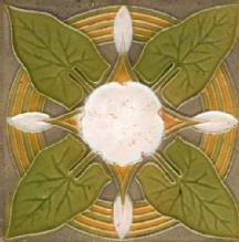 Art Nouveau Tile Sale $115.00
