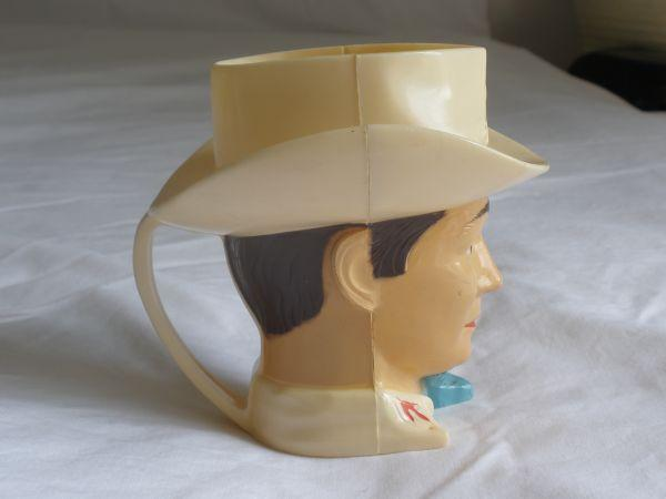 Roy Rogers Cup