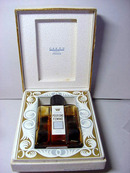 Caron perfume bottle with box.
