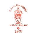 Royal Crown Derby Imari DEMITASSE - RCD TRADITIONAL Imari