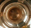 STERLING Whiting Muffineer Sugar Caster