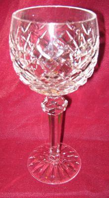 Waterford Powerscourt Hock Glass
