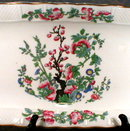 LIMOGES Fish PLATTER - India TREE Pattern -