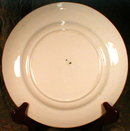 MALING Windmill PLATE England - VINTAGE -