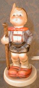 HUMMEL Little HIKER 16/1 Happy GO Lucky BOY -