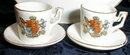 NIAGARA Falls MiNi Tea Set 8 pieces - ANTIQUE -