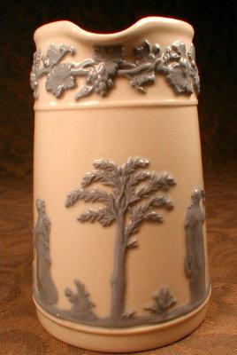 WEDGWOOD Queensware CREAMER -Milk JUG-
