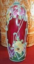 Nippon MORIAGE Nouveau Vase HP - ANTIQUE -