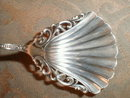Knowles BONBON Spoon STERLING - ANTIQUE -