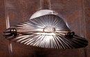 Denmark STERLING Silver PIN - Siersbol -