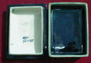MOORCROFT Anemone Box - VINTAGE -