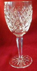 Waterford AVOCA Claret -Special ORDER Stemware-
