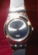 SWATCH Watch IRONY Swiss Made - 2002 -