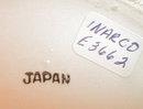 INARCO Head Vase E3662 BOW - Vintage -