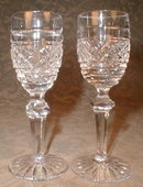 Waterford CASTLETOWN Cordial Glasses -2-