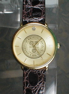University ROCHESTER Wristwatch - WRIST Watch -