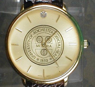 University ROCHESTER Wristwatch - WRIST Watch -