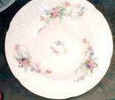 Limoges SOUP Plates (4) Bernardaud D&C Antique-
