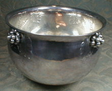 Georg Jensen STERLING Silver BOWL -