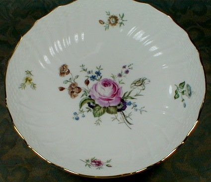 Royal COPENHAGEN Frijsenborg BOWL - Botanical -