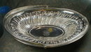 Georgian STERLING Basket LONDON - 1797 -
