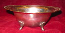 Community GROSVENOR Nut Dish - Silverplate -