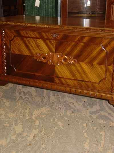 Lane American Black Walnut Cedar Chest