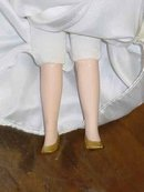 Princess Diana Peabody and Wright Porcelain Doll