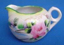 Japanese Porcelain Creamer.