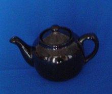 Japanese Earthenware Teapot