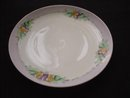 Antique Japanese Decorative Porcelain Plate