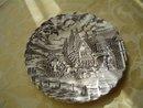 Staffordshire Ironstone Plate