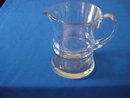 Clear Glass Beer  Pitcher