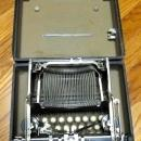 1917 Corona Typewriter in Carrying Case