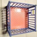 Renwal Play Pen Doll Furniture - Plastics