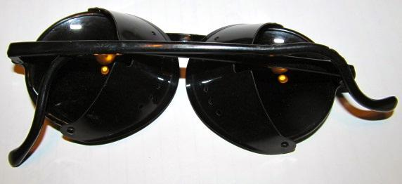 Sunglasses sun glasses plastic -