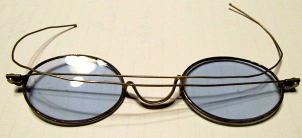 light blue Sunglasses - optometry