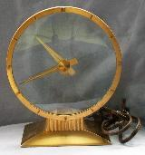 Jefferson GOLDEN HOUR Mystery Clock - Misc.