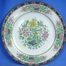 Lenox  MYSTIC Plate - Vintage Pottery Porcelain with Gold Trim
