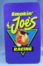 CAMEL Tobacciana Advertising - JOE COOL Smokin' Joes Racing
