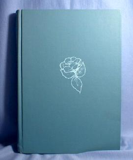 ROSEVILLE Pottery FOR LOVE or MONEY HB Book -