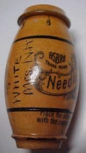 Germany ASBRO Needle Case - Miscelaneous