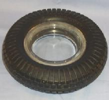 SEIBERLING Tire Ashtray - Tobacciana