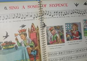 CHIMNEY CORNER STORIES Book Including LITTLE BLACK SAMBO - Paper