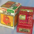 BUDDY L Easy-Saver Old Fashioned 3-Coin Bank in Original Box - Toys